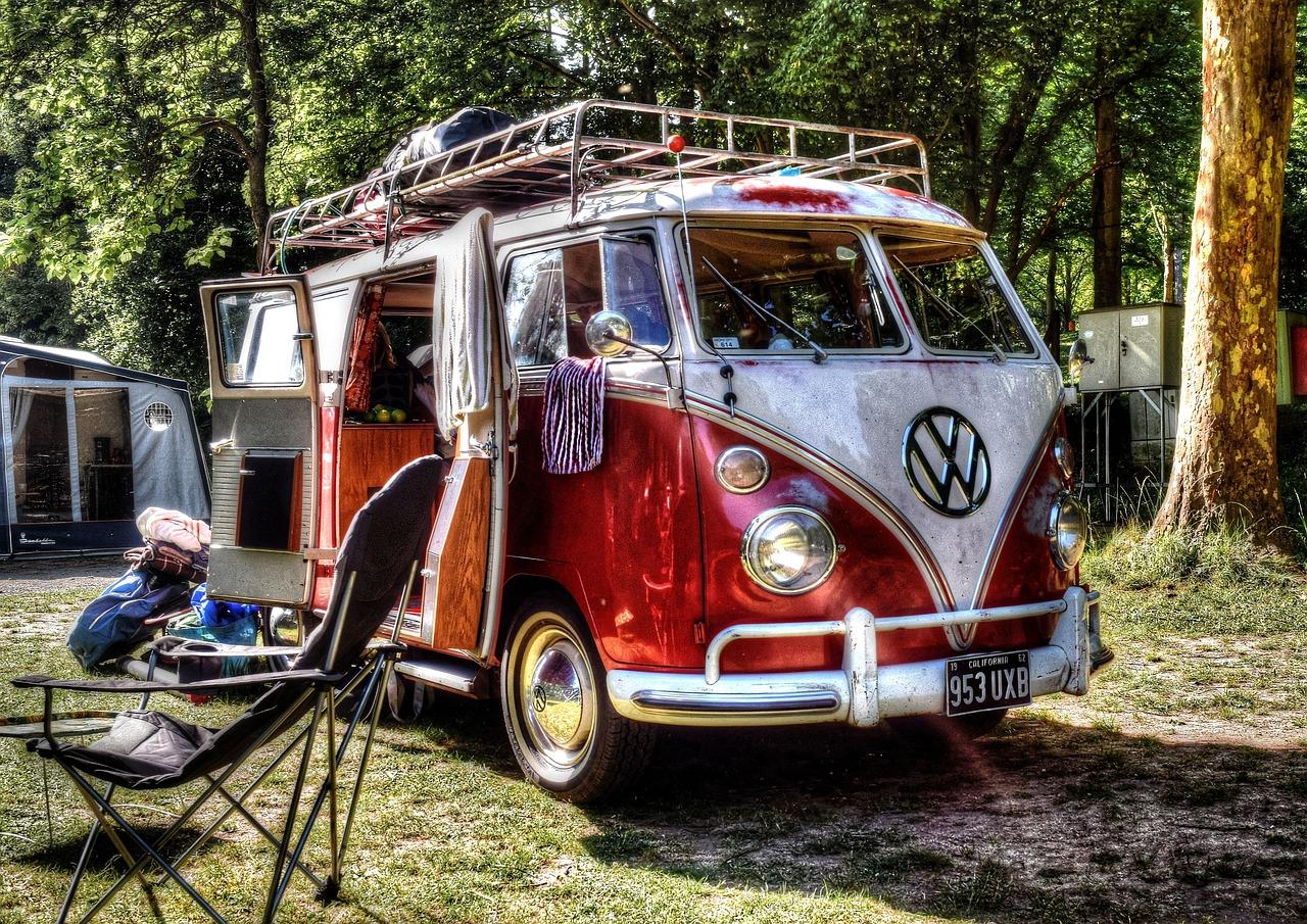 VW camper wohnmobil