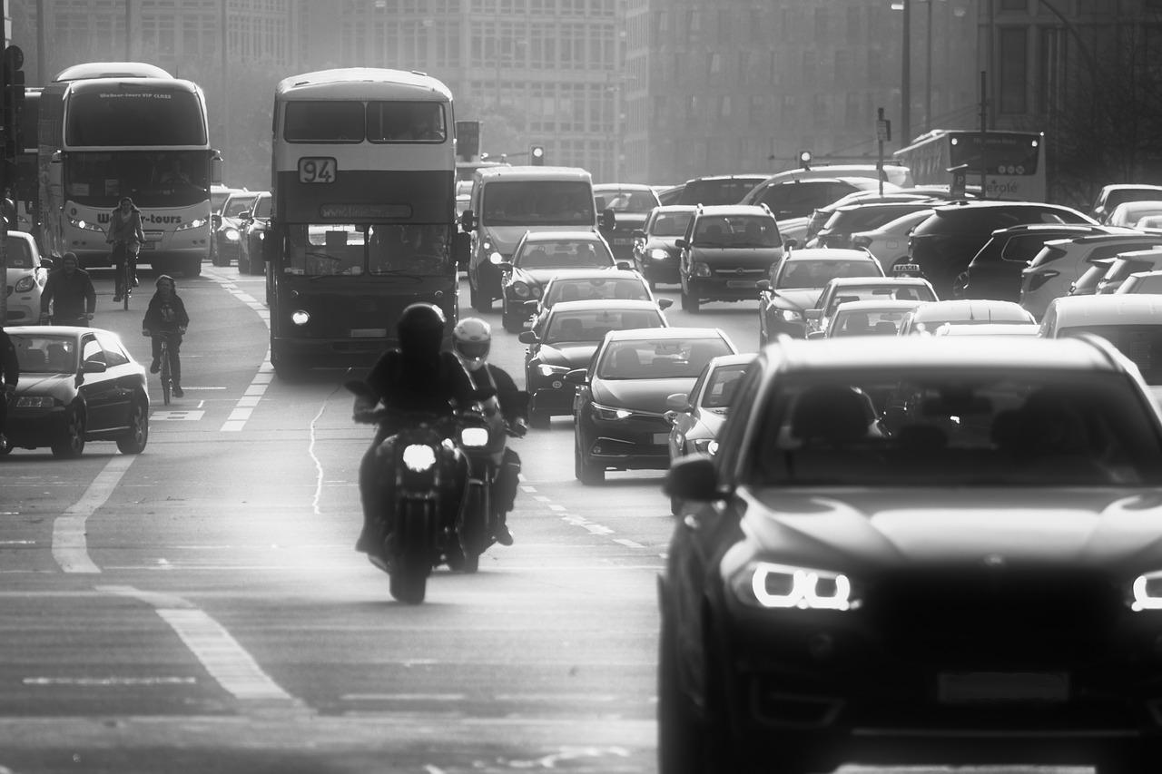 Diesel-Fahrverbot für Wohnmobile