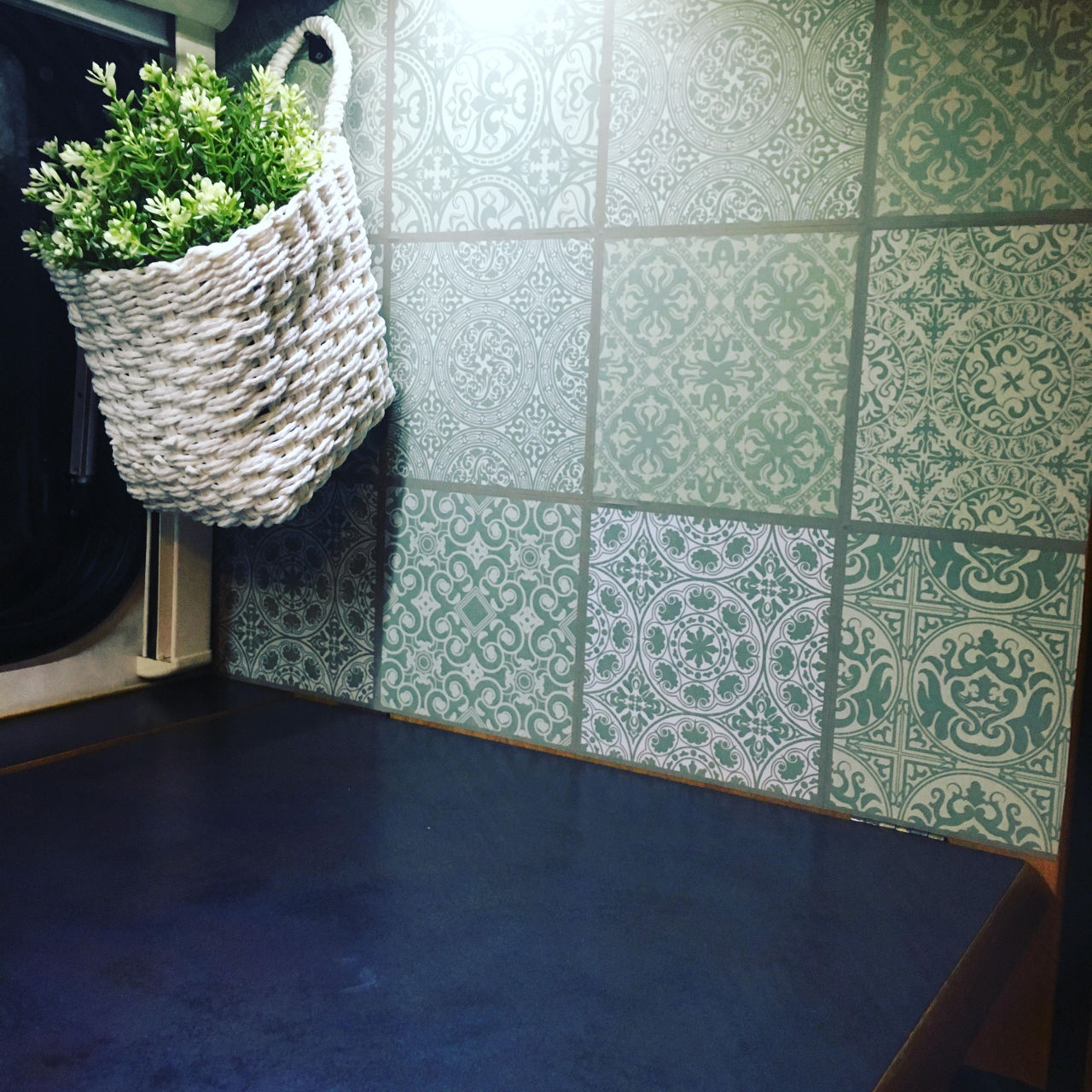 Dekorative Ideen für Wohnwagen