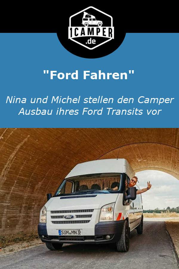 Ford Transit Camper Ausbau Erfahrung