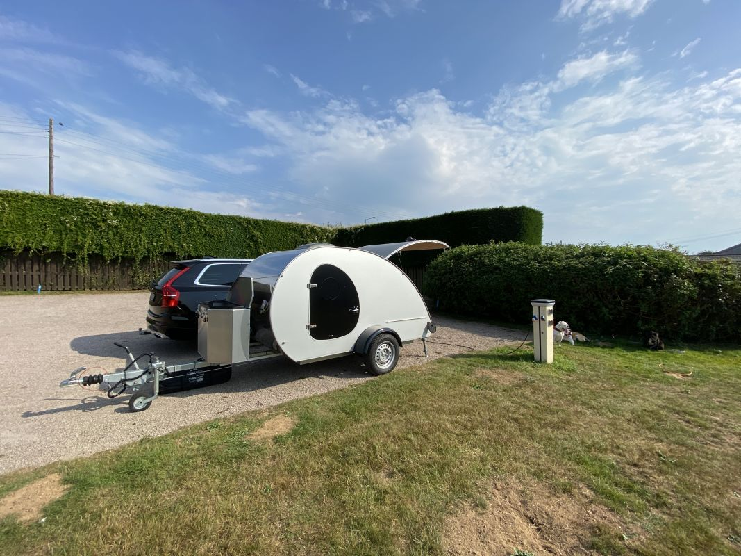 Black Horse Farm Caravan and Motorhome Club Site