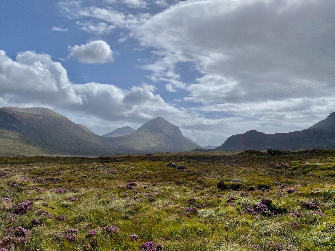 Isle of Skye Highlands
